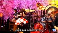 和楽器バンド Mステ 千本桜 (95)