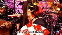 和楽器バンド Mステ 千本桜 (96)