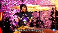 和楽器バンド Mステ 千本桜 (101)