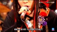 和楽器バンド Mステ 千本桜 (103)