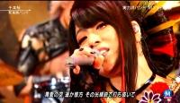 和楽器バンド Mステ 千本桜 (104)