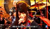 和楽器バンド Mステ 千本桜 (105)