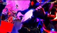 和楽器バンド Mステ 千本桜 (114)