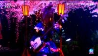 和楽器バンド Mステ 千本桜 (119)