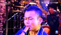 和楽器バンド Mステ 千本桜 (123)