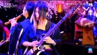 和楽器バンド Mステ 千本桜 (128)