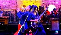 和楽器バンド Mステ 千本桜 (129)