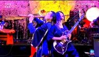 和楽器バンド Mステ 千本桜 (130)