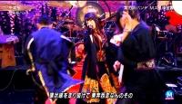 和楽器バンド Mステ 千本桜 (133)