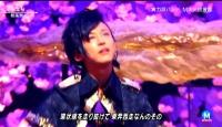 和楽器バンド Mステ 千本桜 (134)