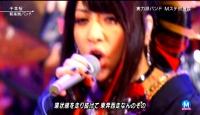和楽器バンド Mステ 千本桜 (136)