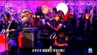 和楽器バンド Mステ 千本桜 (139)
