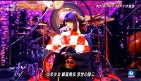 和楽器バンド Mステ 千本桜 (140)