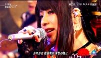 和楽器バンド Mステ 千本桜 (142)