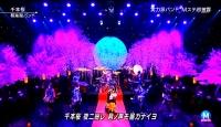 和楽器バンド Mステ 千本桜 (145)