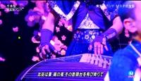 和楽器バンド Mステ 千本桜 (147)