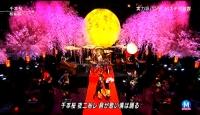 和楽器バンド Mステ 千本桜 (154)