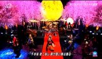 和楽器バンド Mステ 千本桜 (155)