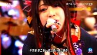 和楽器バンド Mステ 千本桜 (159)