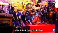 和楽器バンド Mステ 千本桜 (160)