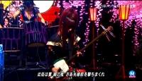 和楽器バンド Mステ 千本桜 (161)