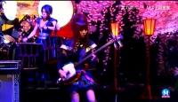 和楽器バンド Mステ 千本桜 (166)