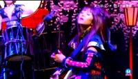 和楽器バンド Mステ 千本桜 (172)