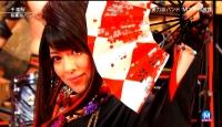 和楽器バンド Mステ 千本桜 (175)