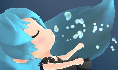 miraiでらっくす 深海少女