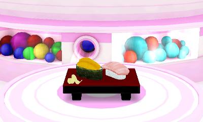 miraiでらっくす 寿司