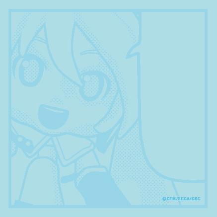 5_初音ミク Project mirai でらっくすミクダヨー付箋紙セット