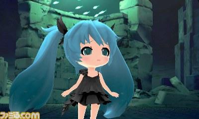 深海少女4