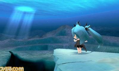深海少女2