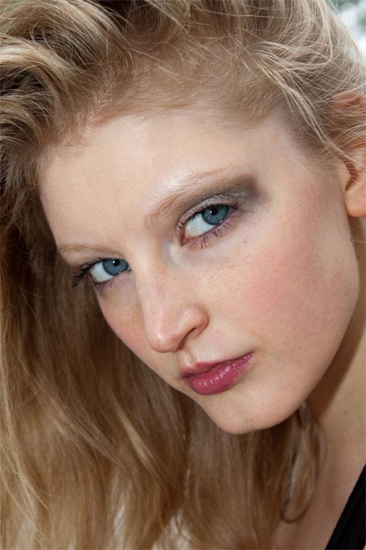 Blondの女縮小550