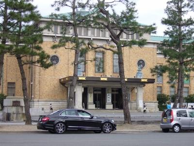 京都市博物館