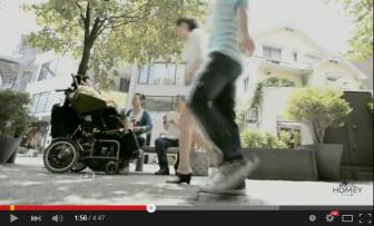 ミュージックビデオ1