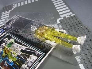 ミクロマン LEDライトストラップ M102003