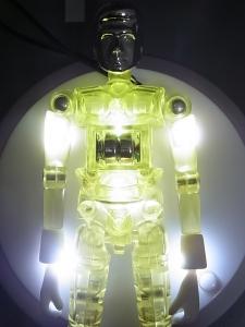 ミクロマン LEDライトストラップ M102016