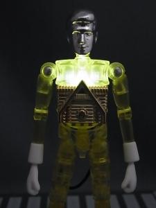 ミクロマン LEDライトストラップ M102020