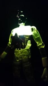 ミクロマン LEDライトストラップ M102で遊ぼう008