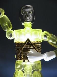 ミクロマン LEDライトストラップ M102で遊ぼう031