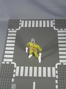 ミクロマン LEDライトストラップ M102で遊ぼう046