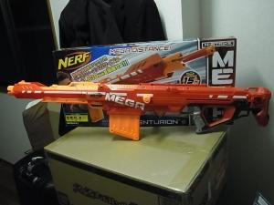ナーフ N-ストライクエリート メガセンチュリオン031
