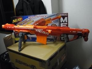 ナーフ N-ストライクエリート メガセンチュリオン033