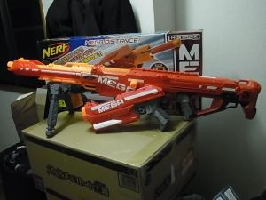 ナーフ N-ストライクエリート メガセンチュリオン040