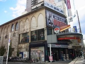 店舗探訪 大阪ジャングル2本館001