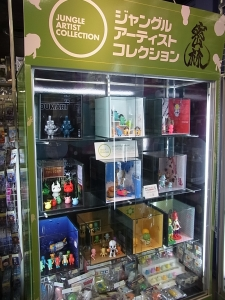 店舗探訪 大阪ジャングル2本館004
