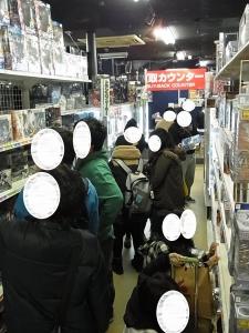 店舗探訪 大阪ジャングル2本館013