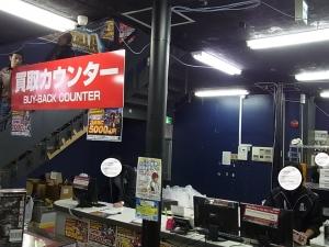店舗探訪 大阪ジャングル2本館018