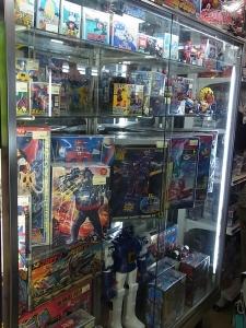 店舗探訪 大阪ジャングル2本館020